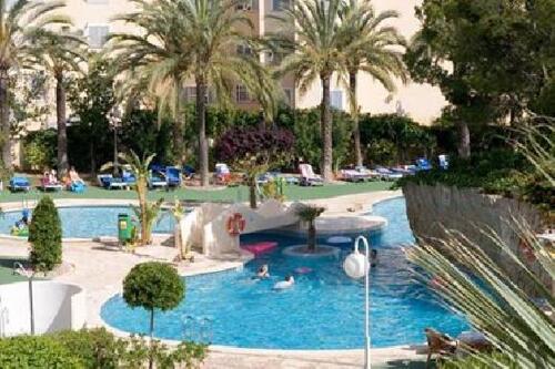 Foto general de Plazamar Serenity Resort