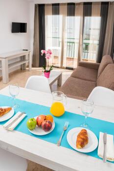 Zimmer - Apartamentos Dunas Club