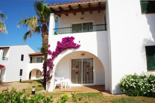 Foto del exterior de Apartamentos Vista Picas