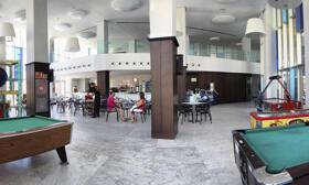 """Foto de los servicios de """"Hotel Agora Spa and Resort"""""""