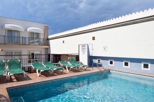 Foto de los servicios de Hotel Ninays