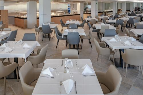 Dining – 4R Gran Hotel Europe