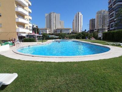 Foto do exterior - Aparthotel Solmonte