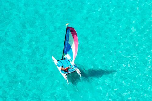 Foto de los servicios de Sandos Playacar Beach Resort All Inclusive