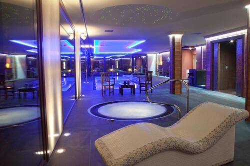 Foto de los servicios de Hotel & SPA Peña Montañesa
