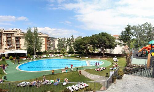 Foto de los servicios de Hotel Samba