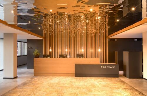 Foto del entorno de Hotel Cap Negret