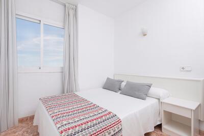 Room – Apartamentos Siesta I