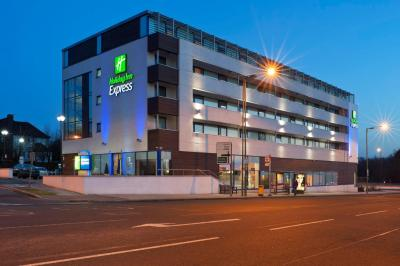 Foto del exterior de Holiday Inn Express London - Golders Green (A406)