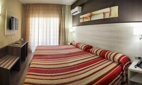 """Foto de una habitación de """"Hotel Best Siroco"""""""