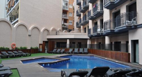 Foto de los servicios de Apartamentos Trimar