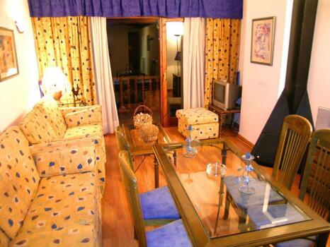 Foto generica Apartamentos Ona Club Dorada El Tarter