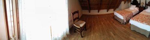 Foto de una habitación de Apartamentos Deth Camin Reiau