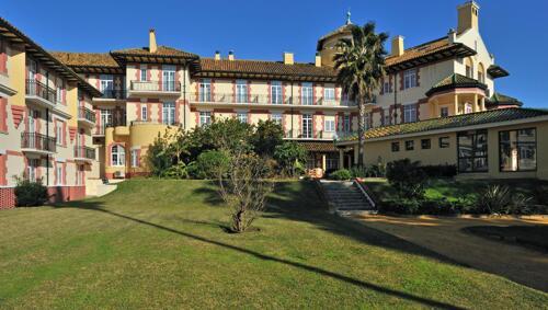 Foto del exterior de Hotel Globales Reina Cristina