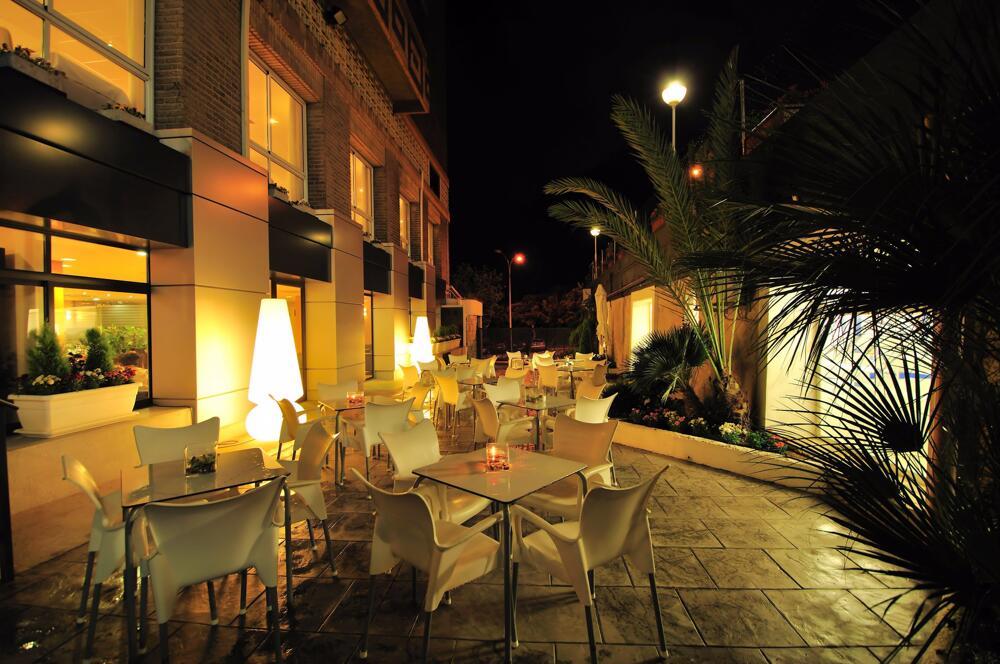 Tabaco Hotel Polen : Hotel maya alicante alicante reserving
