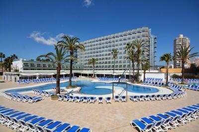 Ausstattung - Hotel Samos