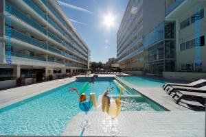 "Facilities – ""4R Salou Park Resort II"""