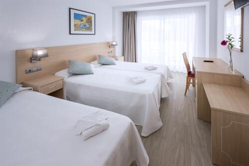 Foto de una habitación de 4R Salou Park Resort II