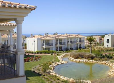 Foto del exterior de Aguahotels Vale Da Lapa - Deluxe Villas