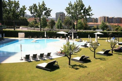 Foto general de Hotel & Spa Meliá Braga