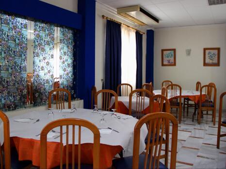 Foto de restauración de Hotel Porto