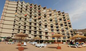 """Foto del exterior de """"Aparthotel Apal Chinasol"""""""