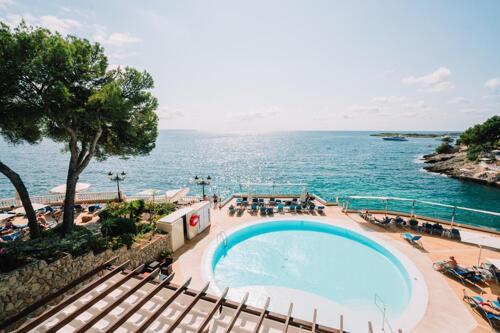 Ausstattung - Hotel Europe Playa Marina
