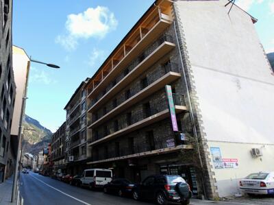 Foto del exterior de Hotel Alfa (ex Onix)