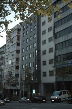 Foto del exterior de Porto Trindade Hotel