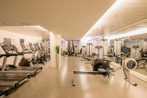 Facilities – DoubleTree by Hilton Amsterdam Centraal Station