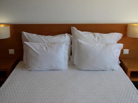 Foto de una habitación de Alpinus Algarve Hotel