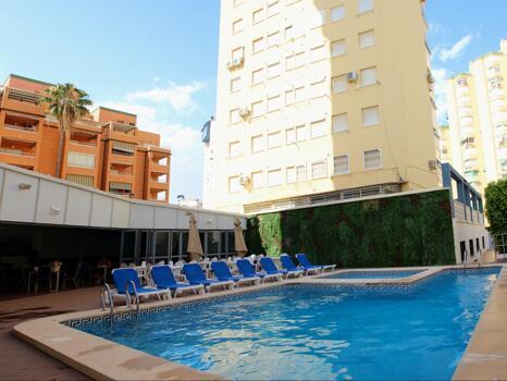 Foto de los servicios de Hotel Don Pablo