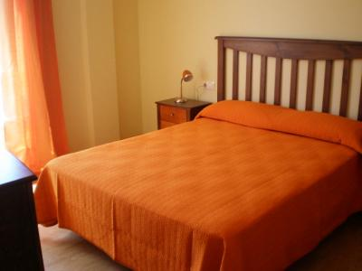 Foto di una camera da Viviendas Vacacionales Vista Real