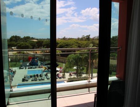 Quarto - Aquashow Park Hotel