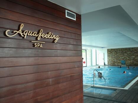 Serviços - Aquashow Park Hotel