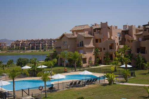 Services - Apartamentos The Residences at Mar Menor Golf Resort
