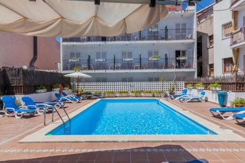 Ausstattung - Hotel El Cid