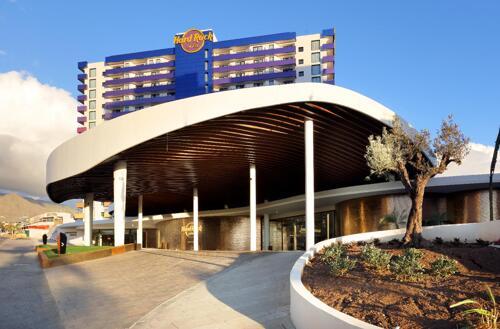 Foto general de Hard Rock Hotel Tenerife