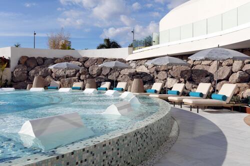 Foto de los servicios de Hard Rock Hotel Tenerife