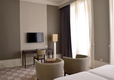 Ausstattung - Hotel Do Colegio