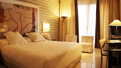 Foto de una habitación de Royal Hideaway Sancti Petri by Barceló Hotel Group