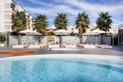 Ausstattung - Apartamentos Ibiza Sun