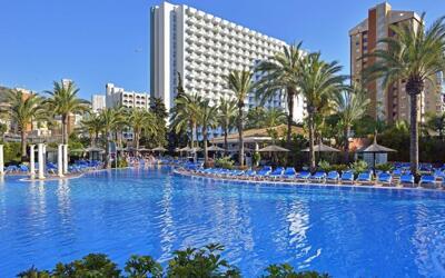 Foto de los servicios de Hotel Sol Pelicanos Ocas