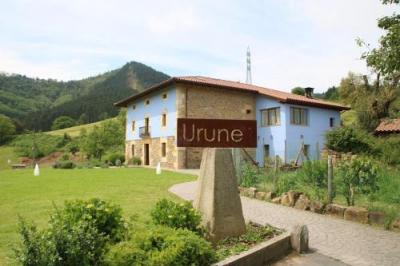 Foto general de Hotel Urune