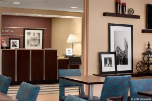 "Foto degli esterni ""Hampton Inn Boston/braintree"""