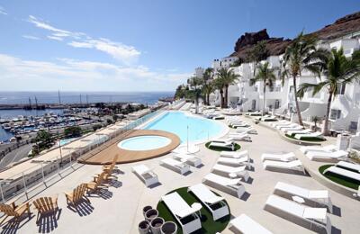 Foto del exterior de Marina Bayview Gran Canaria - Adults Only