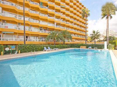 Ausstattung - Apartamentos Econotel Las Palomas