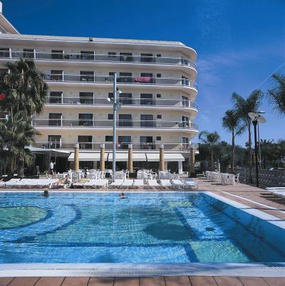 Foto de los servicios de Hotel Reymar