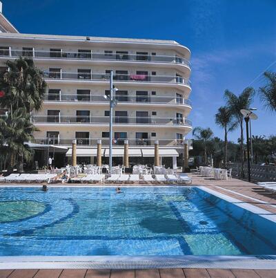 Bild - Hotel Reymar