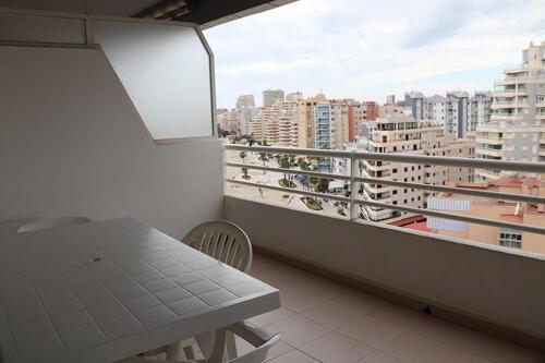 Foto del exterior de Apartamentos Esmeralda